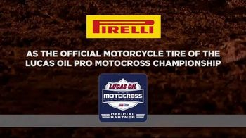 Pirelli TV Spot, '2018 Outdoor Nationals Promotion' - Thumbnail 1