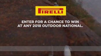Pirelli TV Spot, '2018 Outdoor Nationals Promotion' - Thumbnail 2