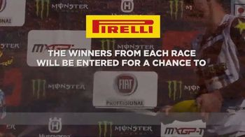Pirelli TV Spot, '2018 Outdoor Nationals Promotion' - Thumbnail 3