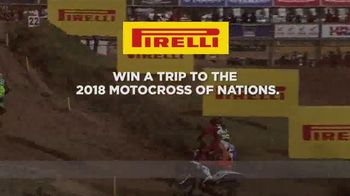 Pirelli TV Spot, '2018 Outdoor Nationals Promotion' - Thumbnail 4