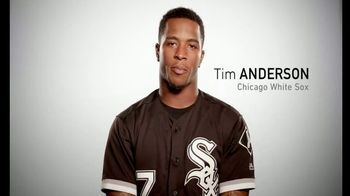 No Bully TV Spot, 'Take a Stand Against Bullying' Featuring Tim Anderson - 24 commercial airings