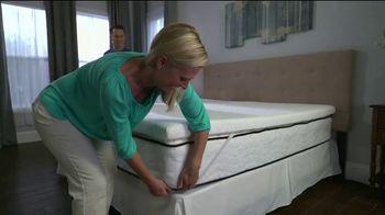 My Pillow Mattress Topper TV Spot, 'Too Hard or Too Soft'