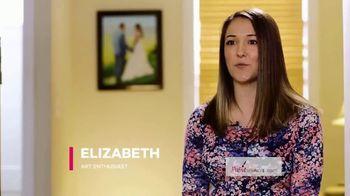 Paint Your Life TV Spot, 'Wedding Photo'