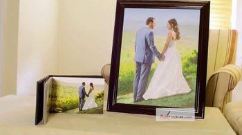 Paint Your Life TV Spot, 'Wedding Photo' - Thumbnail 5