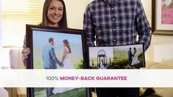 Paint Your Life TV Spot, 'Wedding Photo' - Thumbnail 6