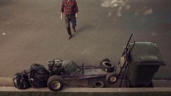 J-B Weld TV Spot, 'Go-Kart' Featuring Nick Offerman - Thumbnail 1