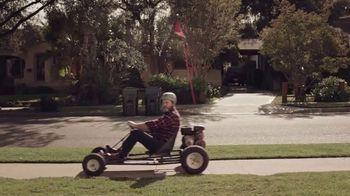 J-B Weld TV Spot, 'Go-Kart' Featuring Nick Offerman - Thumbnail 10