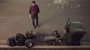 J-B Weld TV Spot, 'Go-Kart' Featuring Nick Offerman - Thumbnail 2