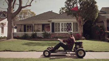 J-B Weld TV Spot, 'Go-Kart' Featuring Nick Offerman - Thumbnail 5