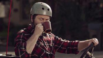 J-B Weld TV Spot, 'Go-Kart' Featuring Nick Offerman