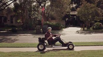 J-B Weld TV Spot, 'Go-Kart' Featuring Nick Offerman - Thumbnail 7
