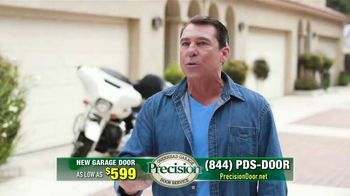 Precision Door Service TV Spot, 'You Can Count on Precision' - Thumbnail 7