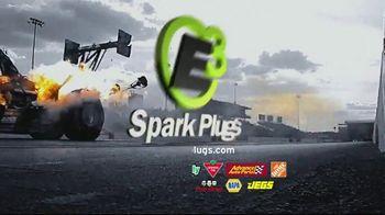 E3 Spark Plugs TV Spot, 'Funny Car Champion' Featuring John Force - Thumbnail 10