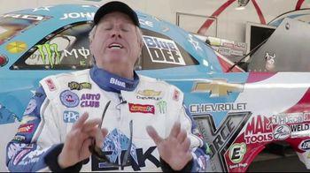 E3 Spark Plugs TV Spot, 'Funny Car Champion' Featuring John Force - Thumbnail 4