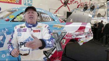 E3 Spark Plugs TV Spot, 'Funny Car Champion' Featuring John Force - Thumbnail 7