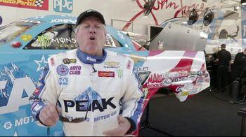 E3 Spark Plugs TV Spot, 'Funny Car Champion' Featuring John Force - Thumbnail 8