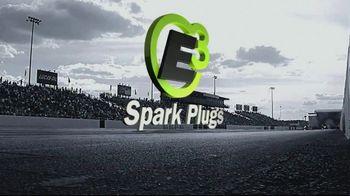 E3 Spark Plugs TV Spot, 'Funny Car Champion' Featuring John Force - Thumbnail 9