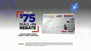 National Tire & Battery 4th of July Super Sale TV Spot, 'Buy 2, Get 2 Tires Free' - Thumbnail 5