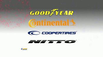 National Tire & Battery 4th of July Super Sale TV Spot, 'Buy 2, Get 2 Tires Free' - Thumbnail 6