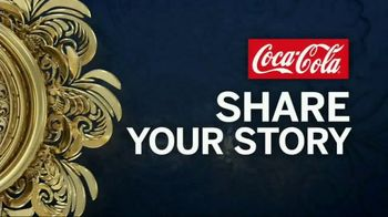 Coca-Cola TV Spot, 'FOX Sports: Share Your Story' Featuring Fernando Fiore - Thumbnail 1