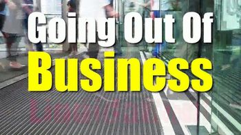 Bon-Ton Going Out of Business Liquidation TV Spot, 'Younkers & Heberger's' - Thumbnail 2