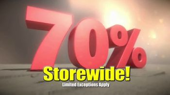 Bon-Ton Going Out of Business Liquidation TV Spot, 'Younkers & Heberger's' - Thumbnail 5