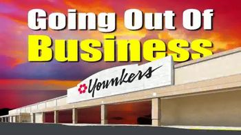 Bon-Ton Going Out of Business Liquidation TV Spot, 'Younkers & Heberger's' - Thumbnail 6