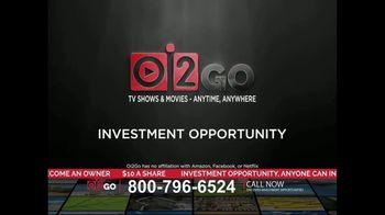 Oi2go TV Spot, 'The Next Brand' - Thumbnail 4