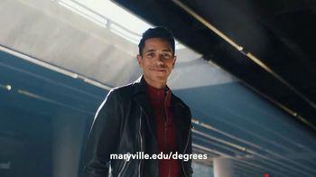 Maryville University TV Spot, 'Someday'