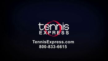 Tennis Express Black October Sale TV Spot, 'Jumpstart Your Holiday Shopping' - Thumbnail 9