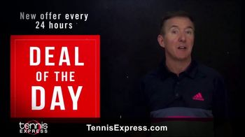 Tennis Express Black October Sale TV Spot, 'Jumpstart Your Holiday Shopping' - Thumbnail 7