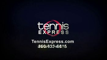 Tennis Express Black October Sale TV Spot, 'Jumpstart Your Holiday Shopping' - Thumbnail 8