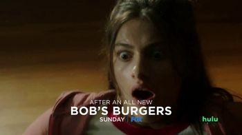 Hulu TV Spot, 'Into the Dark' - Thumbnail 7