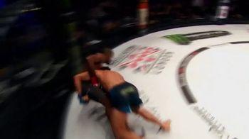 DAZN TV Spot, 'Bellator 206: Mousasi vs. Macdonald' - Thumbnail 3
