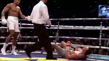 DAZN TV Spot, 'Bellator 206: Mousasi vs. Macdonald' - Thumbnail 5