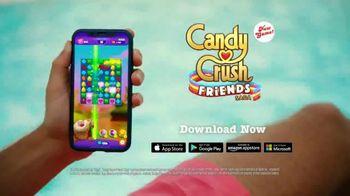 Candy Crush Friends Saga TV Spot, 'But Sweeter' - Thumbnail 10