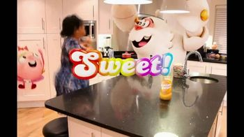Candy Crush Friends Saga TV Spot, 'But Sweeter' - Thumbnail 3