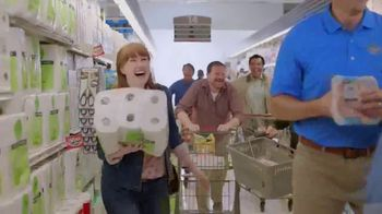 Perdue Farms Fresh Cuts TV Spot, 'Grocery Store Samples'