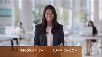Amica Mutual Insurance Company TV Spot, 'Things We Can't Explain' [Spanish] - Thumbnail 6