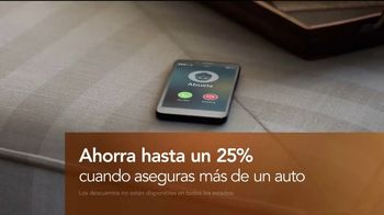 Amica Mutual Insurance Company TV Spot, 'Things We Can't Explain' [Spanish] - Thumbnail 7