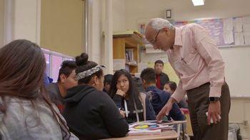 Citi TV Spot, 'Progress Makers: Junior Achievement' - 92 commercial airings