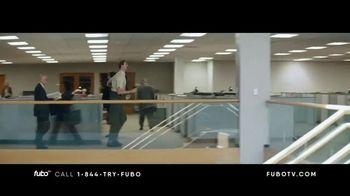 fuboTV TV Spot, 'Don't Compromise: Tall'