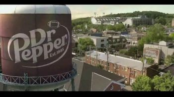 Dr Pepper TV Spot, 'Fansville: X-Ray' - Thumbnail 1