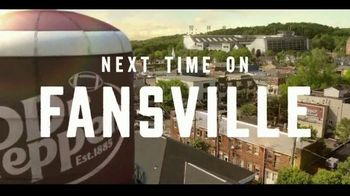 Dr Pepper TV Spot, 'Fansville: X-Ray' - Thumbnail 7