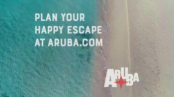 Aruba Tourism Authority TV Spot, 'Vanessa's Aruba' - Thumbnail 10