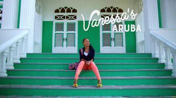 Aruba Tourism Authority TV Spot, 'Vanessa's Aruba' - Thumbnail 2