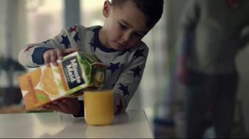 Minute Maid TV Spot, 'Good Pour'
