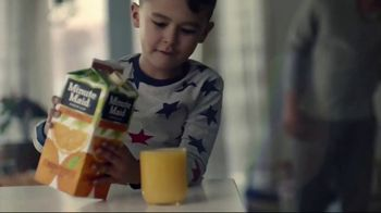 Minute Maid TV Spot, 'Good Pour' - Thumbnail 6