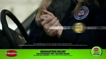 O'Keeffe's Working Hands TV Spot, 'Heavenly Hand Cream' - Thumbnail 7