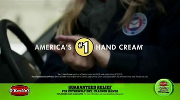 O'Keeffe's Working Hands TV Spot, 'Heavenly Hand Cream' - Thumbnail 8